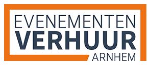 Evenementenverhuur Arnhem Logo